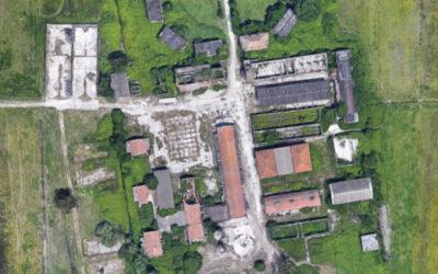 Parco agroalimentare di prodotti tipici campani nella Balzana confiscata