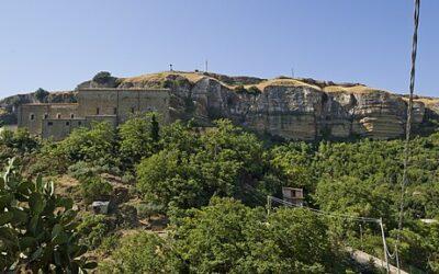 Il GAL Terre Normanne finanzia restauro e valorizzazione di Palazzo Provenzano a Corleone