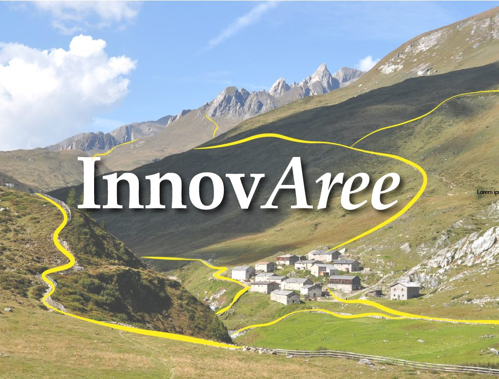 InnovAree – Vado a vivere in montagna