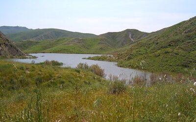 Progetto ReCaP SIMETO: Reti Capacitanti nella Valle del Fiume Simeto