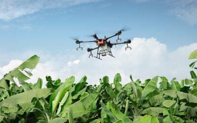 Anche l'agricoltura nella nuova rivoluzione industriale 4.0