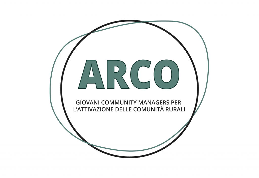 ARCO – Giovani Community Managers