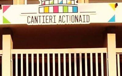 A Caprarica di Lecce oltre a SIBaTer anche uno spazio pubblico dismesso per i giovani
