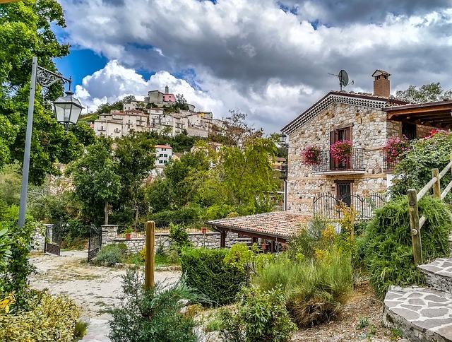 Cooperative di comunità: l'Abruzzo è a quota 32