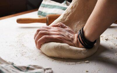 Dai grani antichi al pane per i bisognosi: a Stupinigi nasce il forno sociale e collettivo