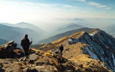 """Il """"Sentiero dei Parchi"""", l'omaggio della BBC all'Italia"""