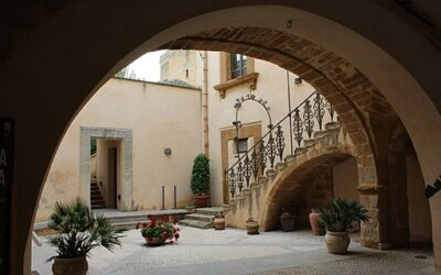 A Sambuca di Sicilia Palazzo Panitteri diventa un hub culturale