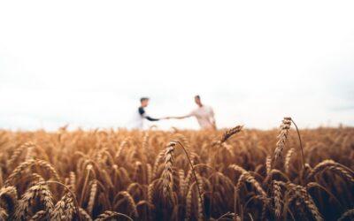 AGER: Fondazioni in rete per la ricerca agroalimentare italiana