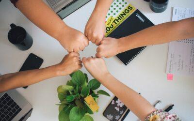 Le Cooperative di comunità forme innovative di secondo welfare