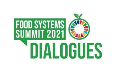SIBaTer partecipa ai Food Systems Summit Dialogues