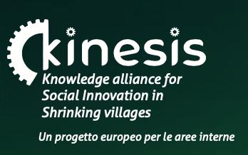 SIBaTer con KiNESIS per la 3 giorni di lavori dedicata alle aree a rischio di spopolamento