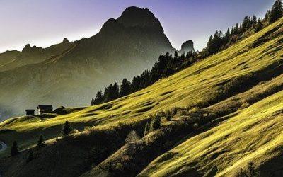Gli incentivi delle Regioni italiane per chi va a vivere e/o lavorare in montagna