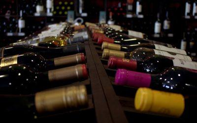 U-label, l'etichetta elettronica per vino e alcolici